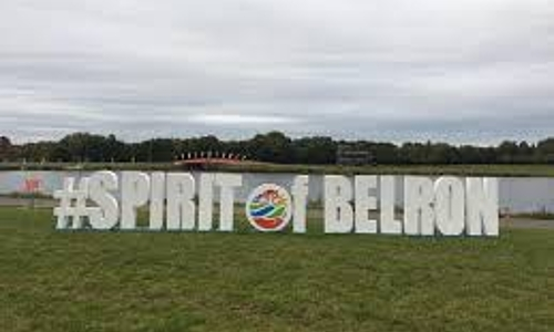 Spirit of Belron Challenge 2017