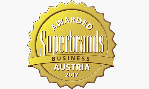 Carglass Superbrands 2017