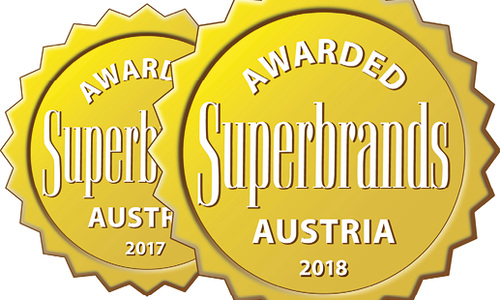 Carglass ist Business Superbrand 2018